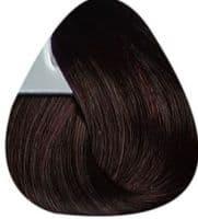 Крем краска ESTEL PRINCESS ESSEX - 5/76 светлый шатен коричнево-фиолетовый (горький шоколад), 50 мл