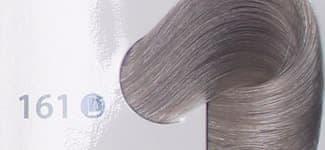 Крем краска ESTEL DE LUXE 161 Фиолетово-пепельный блондин ультра, 60 мл