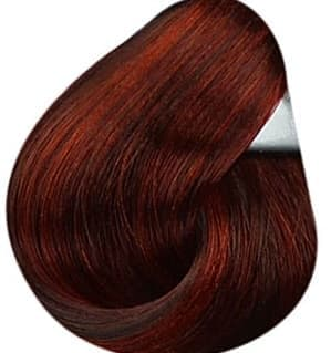 Крем краска ESTEL PRINCESS ESSEX 6/54 тёмно-русый красно-медный (яшма), 60 мл