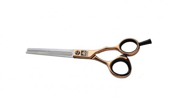 Парикмахерские ножницы PROFI STEP филировочные 5,5'' DEWAL S14055.