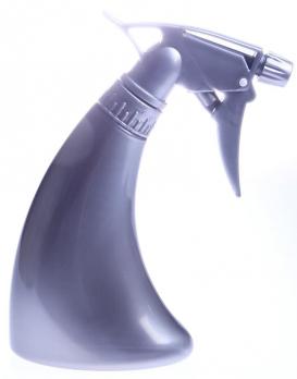 Hairway 15067-32 Wave распылитель для воды (250мл, пластик, серебряный).
