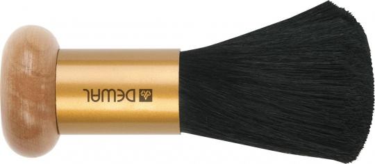Кисть-сметка (овечья щетина) DEWAL NB1404.