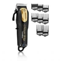 Машинка для стрижки Wahl Magic Clip Cordless 5star gold/black