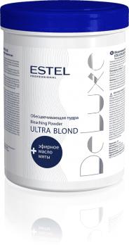 ESTEL ULTRA BLOND DE LUXE Пудра для обесцвечивания, 750 гр
