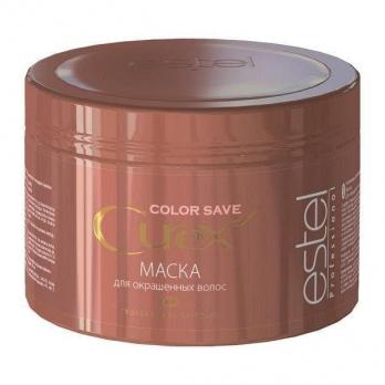 ESTEL CUREX COLOR SAVE Маска для окрашенных волос, 500 мл