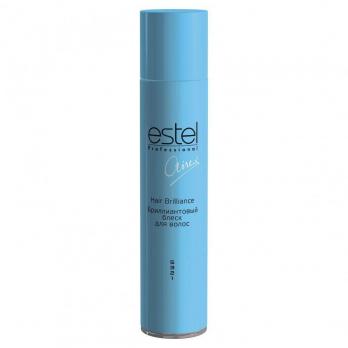ESTEL AIREX Бриллиантовый блеск для волос, 300 мл