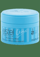 ESTEL AIREX Воск для моделирования волос 75 мл
