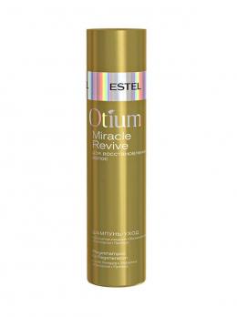 Шампунь-уход для восстановления волос OTIUM MIRACLE REVIVE 250 мл.