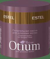 ESTEL OTIUM Flow Питательная маска для длинных волос, 300 мл