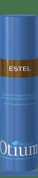 ESTEL OTIUM Aqua Спрей-кондиционер для увлажнения волос, 200 мл