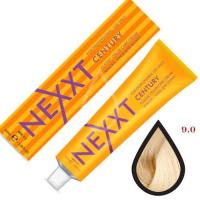 NEXXT Крем-краска 9-0 Блондин натуральный 100мл.