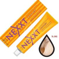 NEXXT Крем-краска 9-06 Блондин жемчужный 100мл.