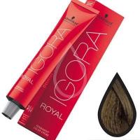 Крем краска SCHWARZKOPF IGORA ROYAL 8-65 Светлый-русый шоколадный золотистый