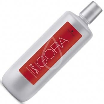 Лосьон-окислитель 12% 1000мл. IGORA ROYAL OIL Developer