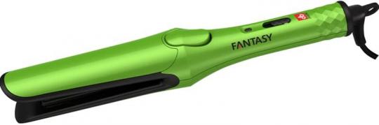 Стайлер для волос DEWAL Fantasy, 22х80 мм, керамико-турмалиновое покрытие, 25вт
