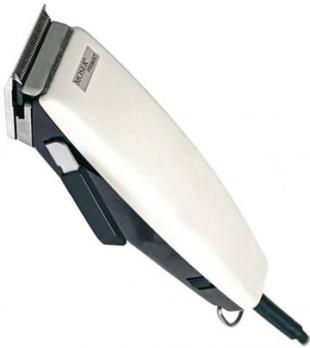 Машинка для стрижки волос Moser Primat 1230-0051, вибрационная, 15 Вт