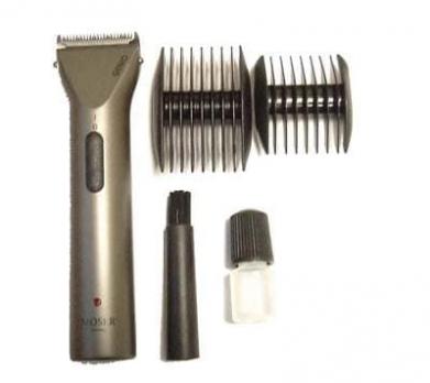 Машинка для стрижки волос MOSER GENIO 1565-0076 (0077)